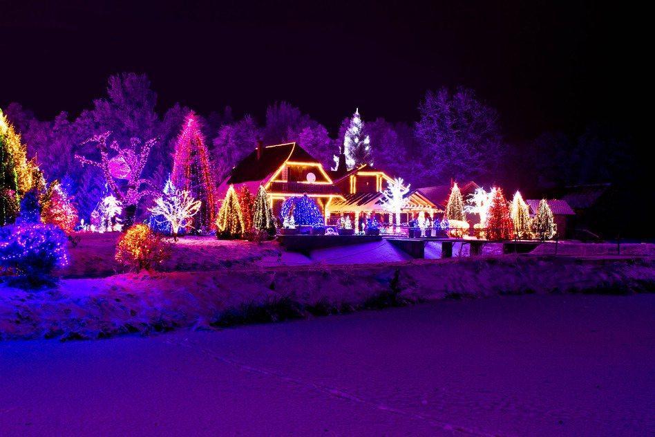 Muốn đón Noel theo cách truyền thống không thể bỏ qua những điểm đến này-6