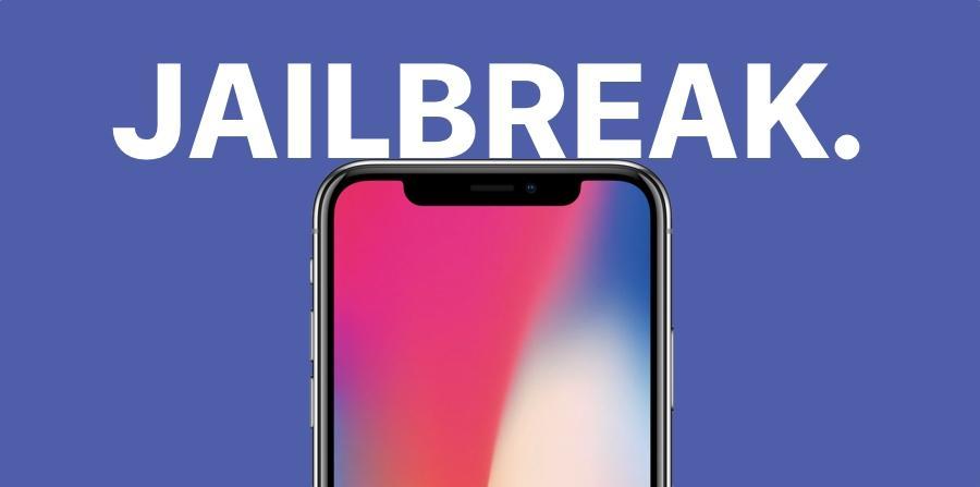 iPhone X bị công ty Trung Quốc jailbreak-1
