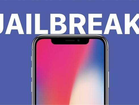 iPhone X bị công ty Trung Quốc jailbreak