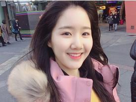Sao Hàn 18/12: Nhóc tì đanh đá của 'Gia đình là số 1' càng lớn càng xinh đẹp