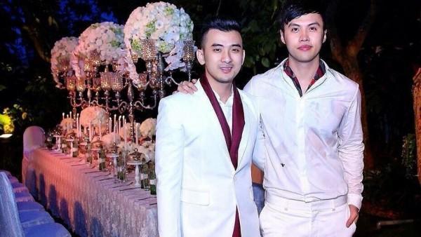 Bạn cũ của shark Lê Đăng Khoa - Nguyễn Hữu Phước gây chú ý khi thông báo sắp kết hôn-2