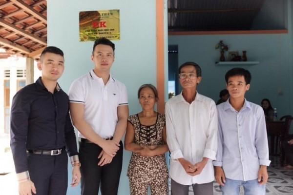Bạn cũ của shark Lê Đăng Khoa - Nguyễn Hữu Phước gây chú ý khi thông báo sắp kết hôn-3