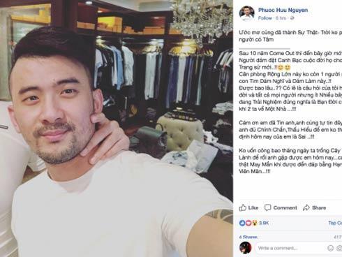 'Bạn cũ' của shark Lê Đăng Khoa - Nguyễn Hữu Phước gây chú ý khi thông báo sắp kết hôn