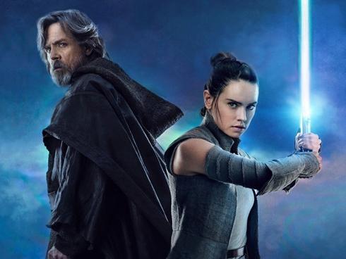 Bom tấn 'Star Wars: The Last Jedi' thu về nửa tỷ USD chỉ sau 3 ngày công chiếu