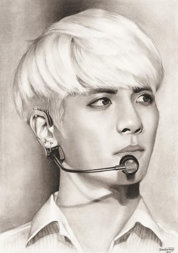 Trước khi ra đi, chàng trai tài năng Jonghyun (SHINee) đã có 'kho tàng' sáng tác đồ sộ thế này!-2