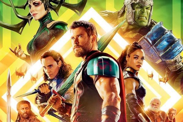10 bộ phim có doanh thu cao nhất trong năm 2017-7