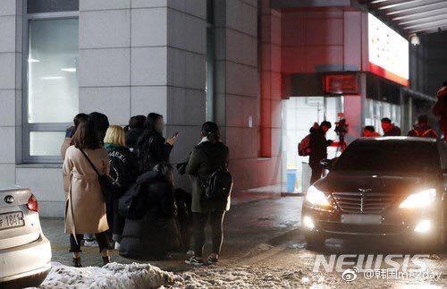 Xót xa hình ảnh cuối cùng của Jonghyun (SHINee) trước khi tự sát-4