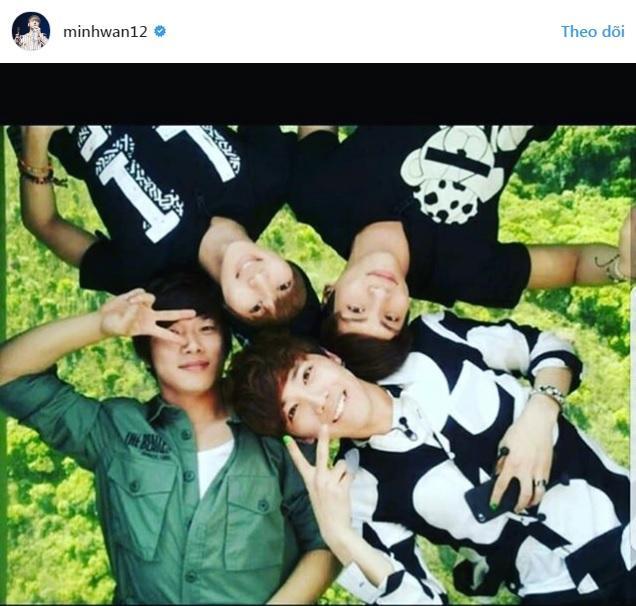 Hàng loạt nghệ sĩ Hàn hủy lịch trình vì quá shock khi biết SHINee Jonghyun tự vẫn-4