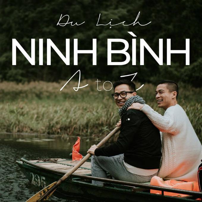 Adrian Anh Tuấn và Sơn Đoàn phải lòng vẻ đẹp Ninh Bình mùa đông-5