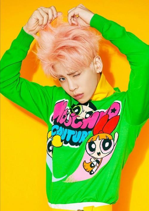 Jonghyun đã hoàn thành MV comeback solo chỉ vài ngày trước khi tự sát-1