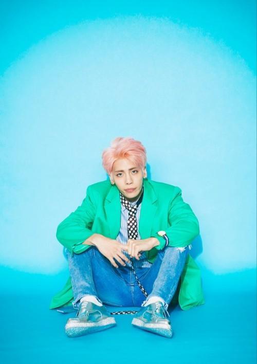 Jonghyun đã hoàn thành MV comeback solo chỉ vài ngày trước khi tự sát-2