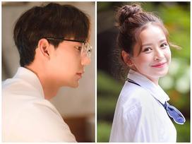 Chi Pu tái xuất với hình tượng nhạc sĩ, cặp kè 'người tình tin đồn' Jin Ju Hyung