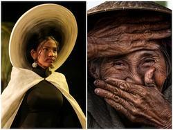 Chuyên gia make up trần tình về hình ảnh 'cụ bà 80 tuổi' Trương Thị May gây shock làng thời trang