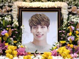 Tiết lộ thư tuyệt mệnh vì sao SHINee Jonghyun tự tìm tới cái chết