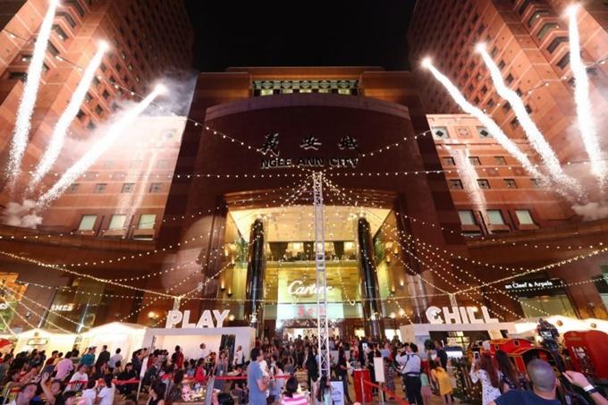 4 điểm đón Giáng sinh ở Singapore cho kỳ nghỉ cuối năm-1