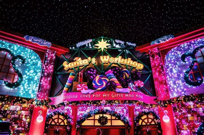 4 điểm đón Giáng sinh ở Singapore cho kỳ nghỉ cuối năm-3