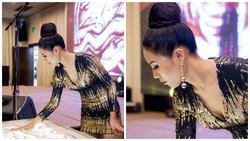 Chiêm ngưỡng tài năng mà Nguyễn Thị Loan kém may bị 'mất lượt' tại Hoa hậu Hoàn vũ 2017