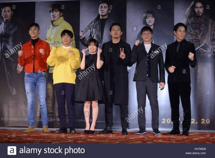 Bắt gặp Song Joong Ki trốn Song Hye Kyo đi xem phim với người tình màn ảnh Park Bo Young-4