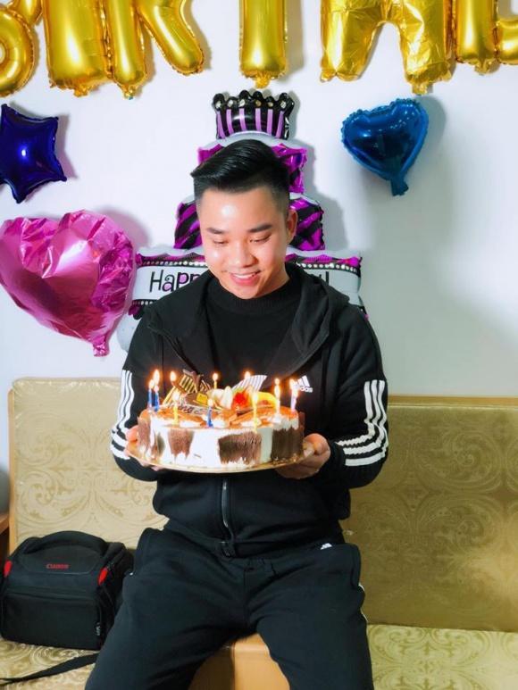 Hot girl - hot boy Việt 20/12: Phí Ngọc Hưng của Vì yêu mà đến đốn tim fan nữ với vẻ đẹp thư sinh-9