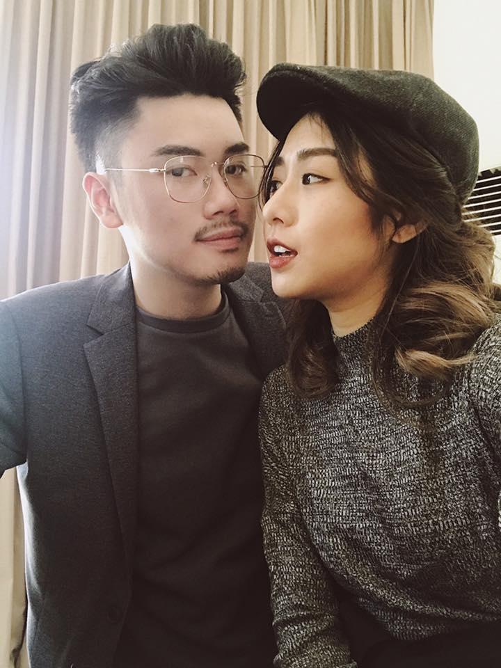 Hot girl - hot boy Việt 20/12: Phí Ngọc Hưng của Vì yêu mà đến đốn tim fan nữ với vẻ đẹp thư sinh-3