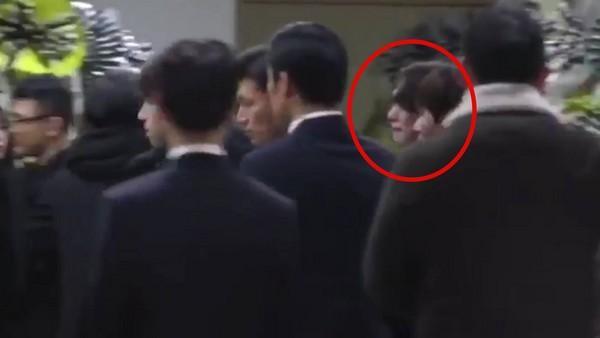 Super Junior, EXO và nước mắt nghệ sĩ ngập đám tang ngôi sao SHINee Jonghyun-1