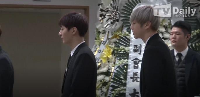 Super Junior, EXO và nước mắt nghệ sĩ ngập đám tang ngôi sao SHINee Jonghyun-10