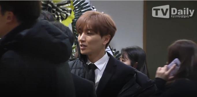 Super Junior, EXO và nước mắt nghệ sĩ ngập đám tang ngôi sao SHINee Jonghyun-12