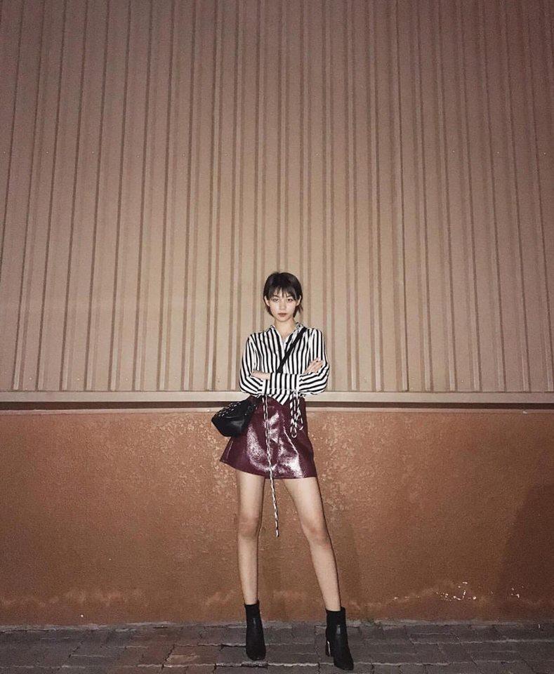 Mặc áo dạ dáng dài chuẩn trend và chất phát ngất như Hồ Ngọc Hà - Chi Pu-9
