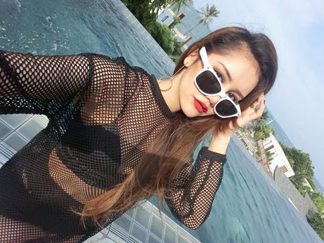 Cảnh sát Thái Lan xác nhận người mẫu 19 tuổi tự tử vì trầm cảm-3