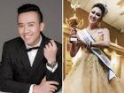 Bị Trấn Thành nhái giọng, Phi Thanh Vân lên tiếng: 'Tôi không thích đấu đá, sân si, ảnh hưởng đồng nghiệp'