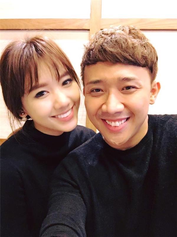 Kỷ niệm 1 năm ngày cưới, vợ chồng Trấn Thành xin off 4 ngày để tận hưởng hạnh phúc riêng-4