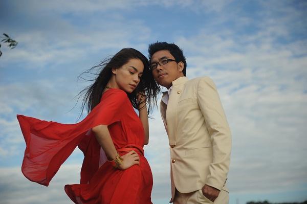 Nguyễn Hồng Thuận than khổ khi 90% ca sĩ đặt hàng đều yêu cầu phải giống như viết cho Hà Hồ-1