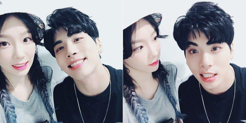 Sao Hàn 20/12: SNSD Taeyeon viết tâm thư đẫm nước mắt cho em trai đã khuất Jonghyun SHINee-1