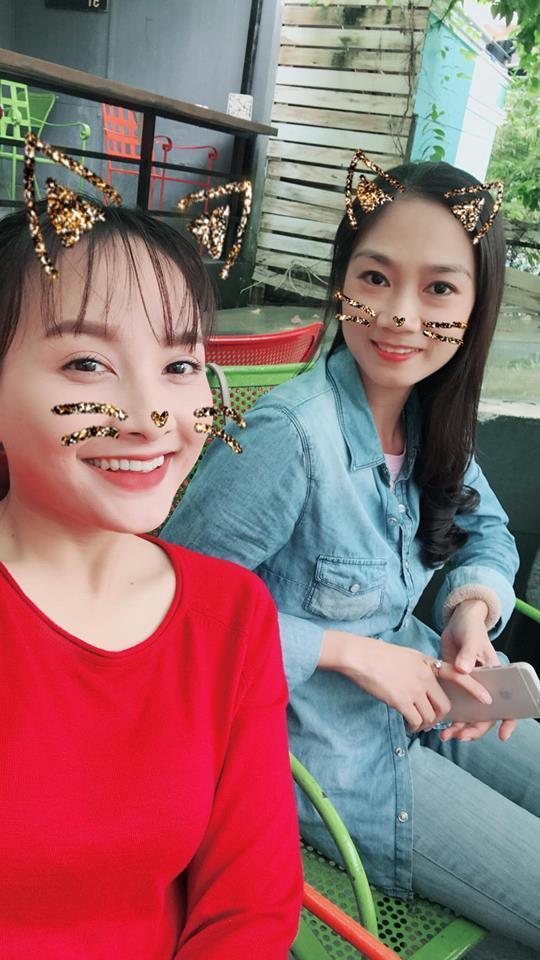 Tin sao Việt: Phản ứng khó đỡ của Trấn Thành khi nhìn thấy gái đẹp-3