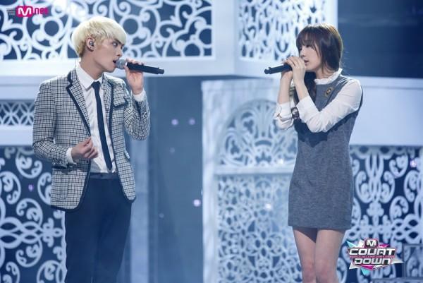 Đôi bạn 13 năm Taeyeon - Jonghyun với những sân khấu kết hợp khiến ai cũng ngậm ngùi-4