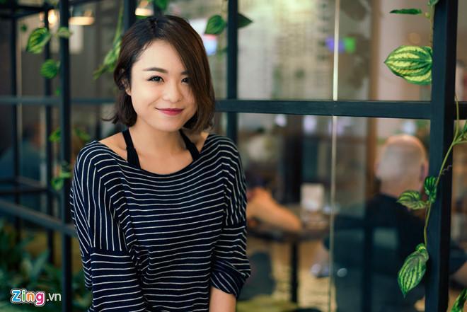 Thái Trinh: Bị trầm cảm, tôi rụng tóc, mỗi khi tỉnh dậy lại khóc-1