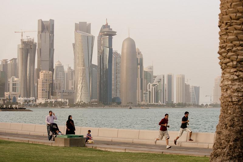 10 điều bất ngờ về quốc gia giàu nhất thế giới-3