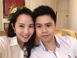 Liên tiếp gửi lời mật ngọt đến tình mới, Phan Thành là người đàn ông ngôn tình nhất chứ ai