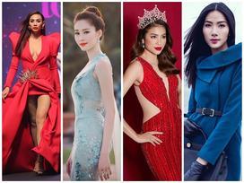Đẹp như hoa hậu, siêu mẫu showbiz Việt mà cũng từng trầm cảm đến mức muốn quyên sinh!