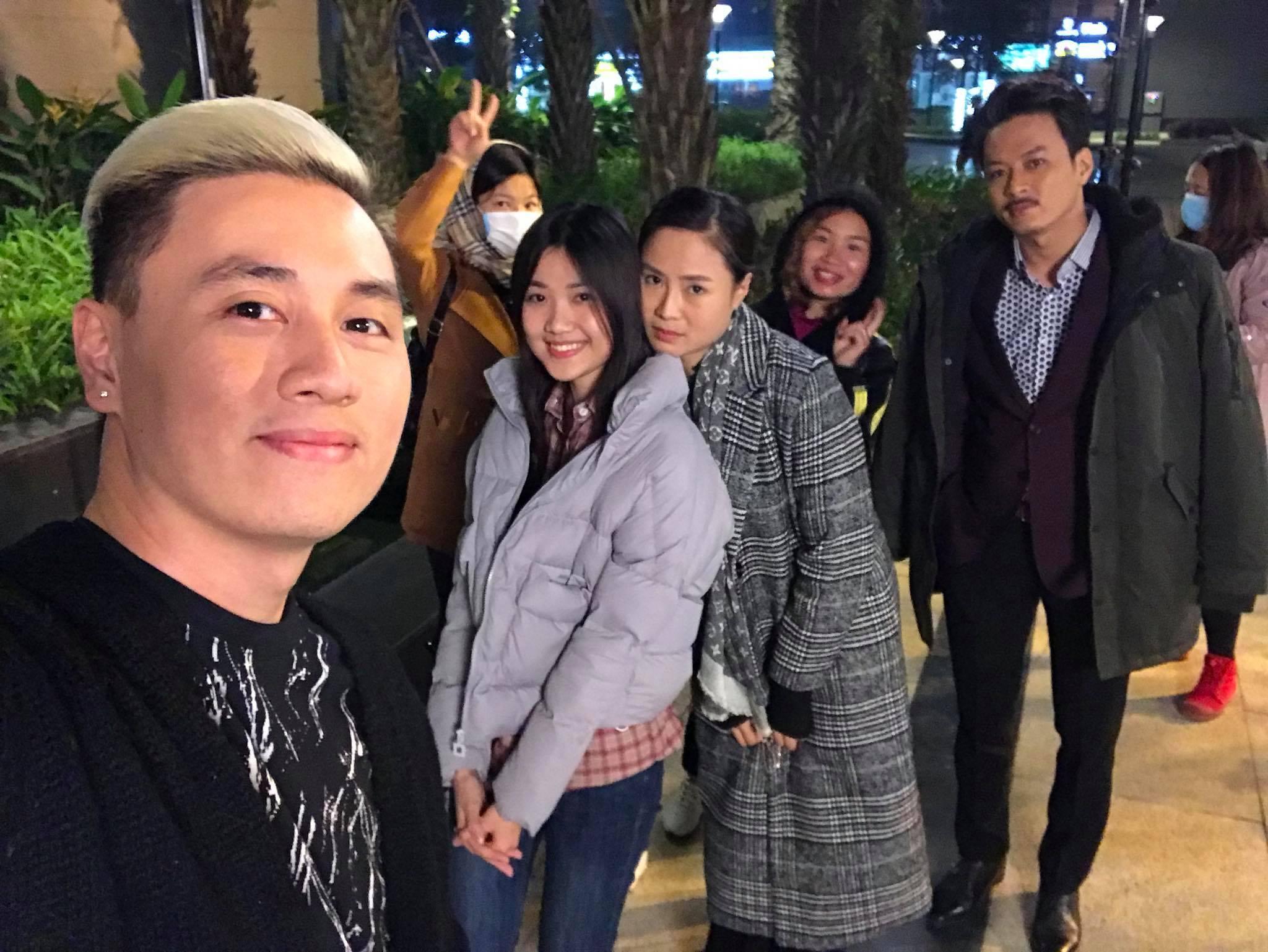Hot girl - hot boy Việt 21/12: Minh Châu khoe giọng ngọt ngào khi cover nhạc phim Mẹ chồng-5