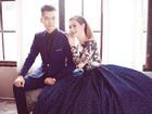 Lâm Khánh Chi diện 15 bộ áo cưới, chú rể diện 13 lễ phục, tổng trị giá 1 tỷ rưỡi trong lễ kết hôn
