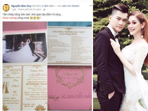 Lâm Khánh Chi diện 15 bộ áo cưới, chú rể diện 13 lễ phục, tổng trị giá 1 tỷ rưỡi trong lễ kết hôn-3