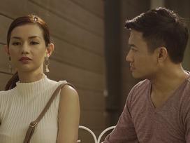 Quỳnh Chi 'dở khóc dở cười' khi lần đầu làm mẹ ghẻ