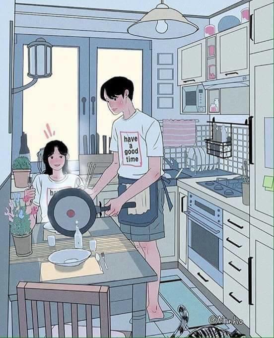 Bộ ảnh ngọt ngào về tình yêu khiến bất cứ ai cũng muốn yêu ngay kẻo muộn-3