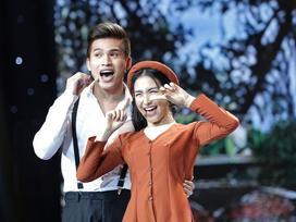 'Cô hàng nước' Hòa Minzy lần thứ 3 giành chiến thắng tại 'Cặp đôi hoàn hảo'