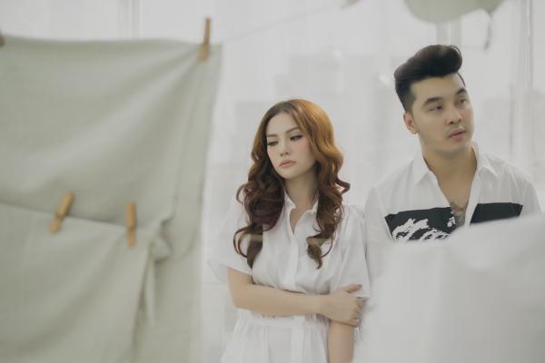 Thu Thủy tái hợp Ưng Hoàng Phúc tung hit mới khiến khán giả thổn thức-5