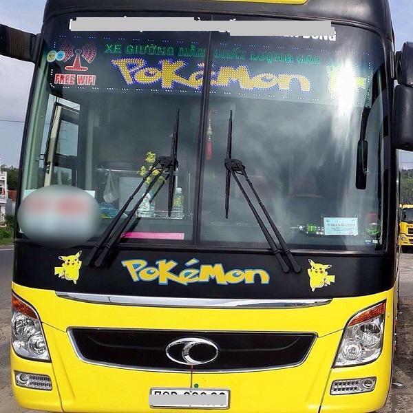 9X Phú Yên mê Pokemon đến mức dán kín xe khiến cộng đồng mạng thích thú-4
