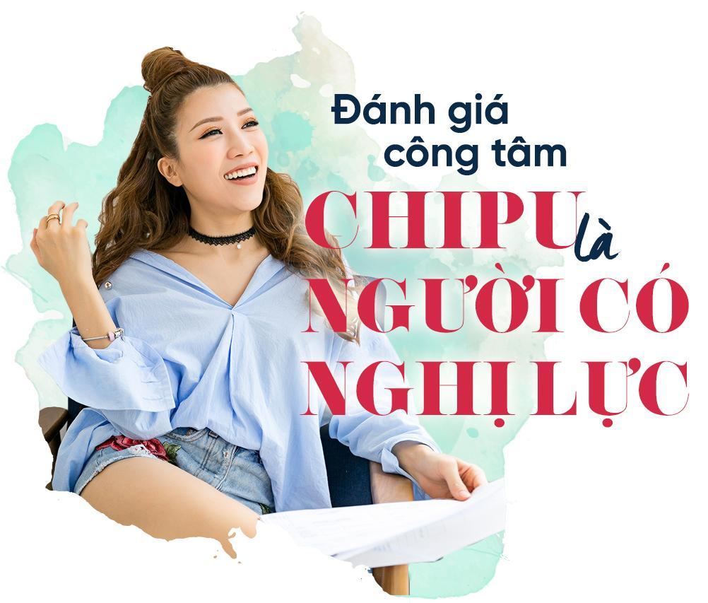 Trang Pháp lần đầu mở lời về loạt ca khúc viết lời Việt cho Chi Pu bị coi là thảm họa âm nhạc-6