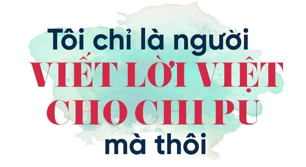 Trang Pháp lần đầu mở lời về loạt ca khúc viết lời Việt cho Chi Pu bị coi là thảm họa âm nhạc-2