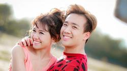 Trấn Thành tiết lộ: 'Nhờ Hari Won ham tiền mà tôi cầu hôn thành công'